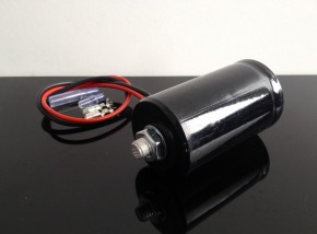 BATTERY Replacer, Eliminator f. SR/XBR 500 SRX XL/XR/XT 600 +many others