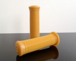 BILTWELL Kung Fu Rubber GRIPS 22mm, natur