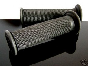 Rubber grip set, RACER-style