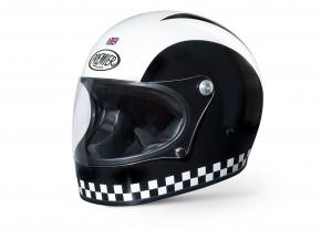 HELM Premier Trophy Retro
