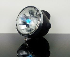 compact HEAD LIGHT