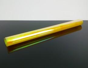 Scheinwerfer TÖNUNGSFOLIE - gelb / perlmutt