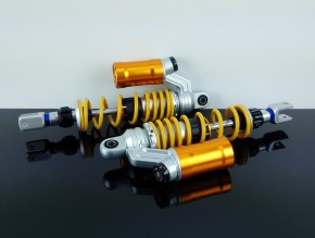 2 SHOCKS / shock absorbers