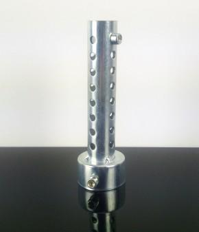 Universal AUSPUFFDÄMPFER / dB-Eater 48mm