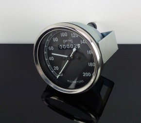 SPEEDO / Speedometer SMITH-Style f. japanese and others. K=1.4