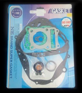 Alle DICHTUNGEN/gasket set SUZUKI GN 125