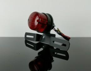 Tail light / lamp, homologated