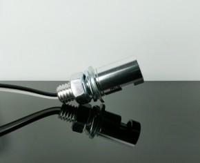 LED-Kennzeichenbeleuchtung, LAMPE, chrom