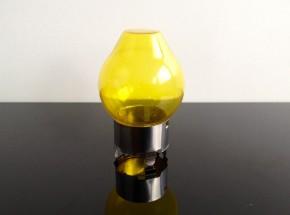 KAPPE, gelb für H4 Birne. Der Klassiker aus Frankreich