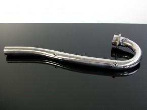 VA / Edelstahl-KRÜMMER YAMAHA XT 500, D=38mm
