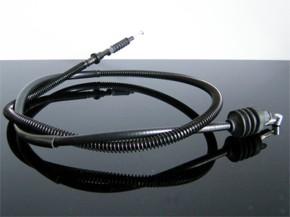 KUPPLUNGSZUG (clutch cable) YAMAHA SR500 2J4 !