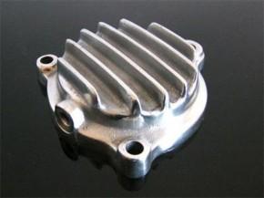Oil filter cover f. SR/XT/SRX 500/550/600 SZR/XTZ 660!