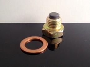 Magnetische Ölablassschraube
