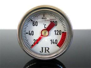 Oil temperature gauge, Triumph BONNEVILLE, THRUXTON, SPEEDMASTER