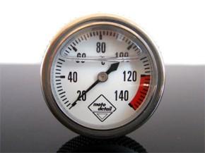 ÖLTHERMOMETER KTM LC8, SUPER DUKE, Adventure, LC4 03-...