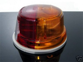 HELLA-RÜCKLICHT SR 500 XS / W 650 DUCATI BMW
