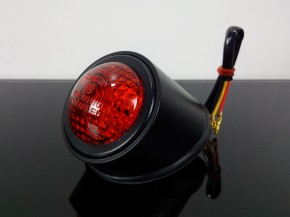 LED Tail light/TAILLIGHT, black