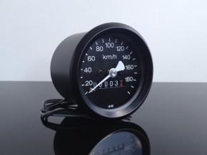 Mini-Tacho für BMW, 60mm R 65 80 100 RT RS /5 /6 /7