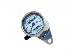 TACHO Tachometer SPEEDOMETER, 60mm, K=1,0 Oldtimer