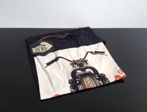 T-Shirt Bludnokk M
