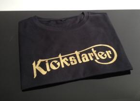 KICKSTARTER T-Shirt