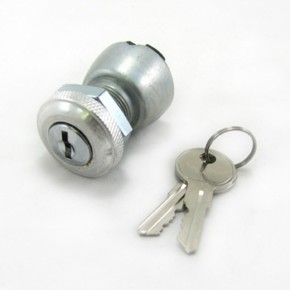 Universal Zündschloss IGNITION KEY SWITCH, 3 Positionen, für 6, 12 oder 24 Volt
