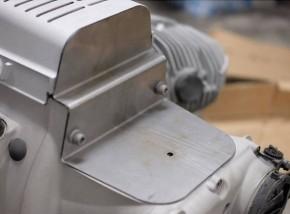 Motor/-Getriebe-ABDECKUNG, BMW R, alle Modelle Gearbox COVER, BMW R-modells
