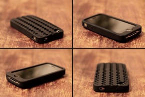 Firestone Champion Deluxe iPhone 5 Hülle/Cover Cafe Racer Bobber Chopper Kustomizer