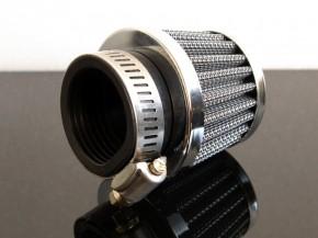 Performance AIR FILTER, diameter 34-38 mm