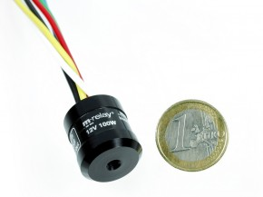 "digital RELAY f. indicators, with elektronic control for taster, ""m.relay+"" by MOTOGADGET"