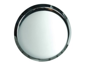 "2* Aluminium-ENDKAPPEN ""m.grip cap"" v. MOTOGADGET, für ""m.grip""-GRIFFE, poliert"