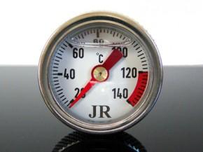 Oil temperature gauge Enfield 350/500 Honda CB 600 F 2004-..., CB600 Hornet, VT 1100 C1