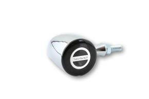 HIGHSIDER LED indicator/FPL ROCKETCLASSIC, chrome
