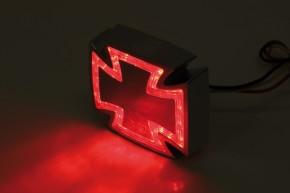HIGHSIDER LED-taillight GOTHIC