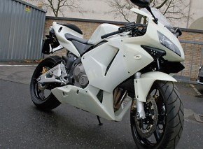 - Kein Hersteller - Faring set for HONDA CBR 600 RR