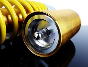 2 SHOCKS / shock absorbers, length 320mm