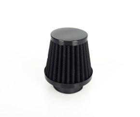 Sport-LUFTFILTER universal, 42mm, schwarz