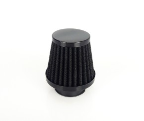Performance AIR FILTER, 42mm, all black
