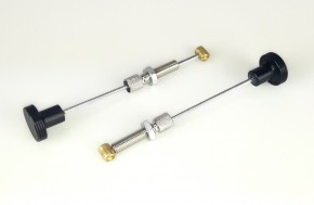CHOKE CABLE ELIMINATION SET f. BMW 2-valve models, 09/1980-
