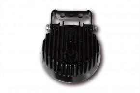 HIGHSIDER LED-spotlight insert with black reflector