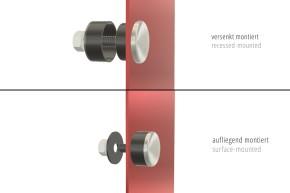HIGHSIDER APOLLO LED indicator unit