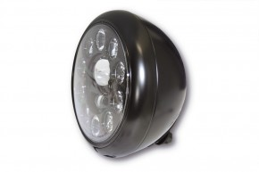 HIGHSIDER 7 inch LED headlamp HD-STYLE TYPE 1