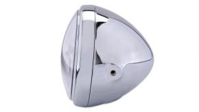 HIGHSIDER HIGHSIDER 7 inch LED headlight RENO TYPE 4, chrome