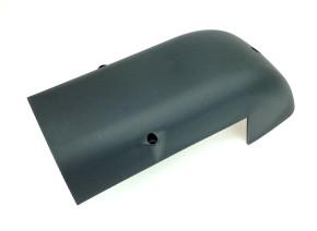 Anlasser-/Luftfilter-/Motor-Abdeckung Starter-Cover, Kunststoff für alle BMW R-Modelle