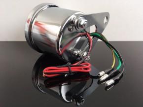 Drehzahlmesser, DZM 60mm, elektrisch, bis 13.000 U/min
