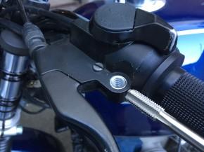 BMW-Spiegelgewinde / SPIEGEL-GEWINDESCHNEIDER-SET M8 auf M10x1.25