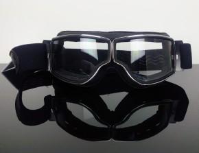 Cabrio-, Flieger-, Motorradbrille AVIATOR 4182-T2, auch für Brillenträger!
