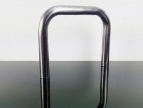 Frame LOOP, Ø25,4mm/210mm, universal