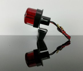 Tail light / lamp, homologated