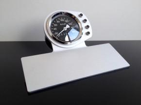 Kontrollleuchtenträger für 60mm Tacho universal